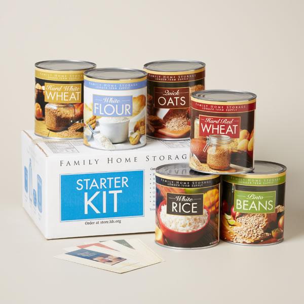 foodstorage & Food Storage | Provident Living Preps