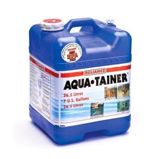 aqua-tainer