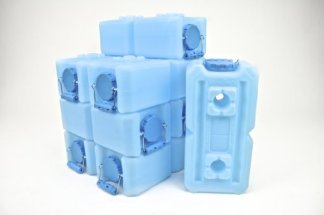 water bricks